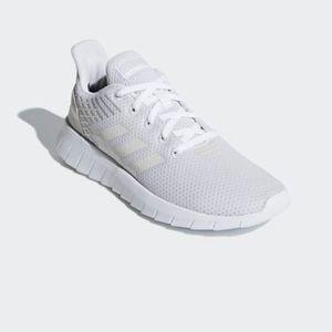 Adidas Women's Asweerun Shoes-Size 8